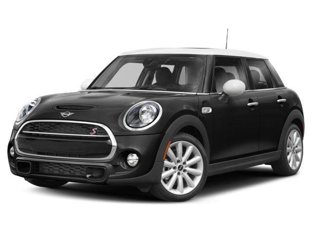 2019 MINI 5 Door Cooper (Stk: M5255 CU) in Markham - Image 1 of 9