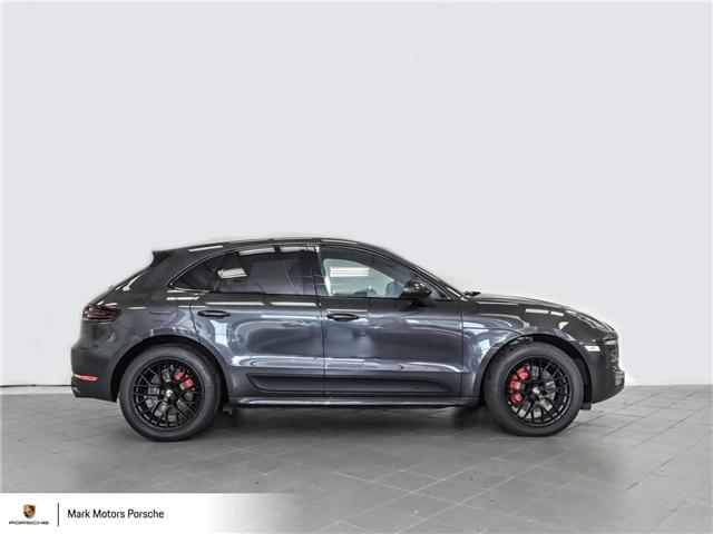 2018 Porsche Macan GTS (Stk: 62505) in Ottawa - Image 2 of 26