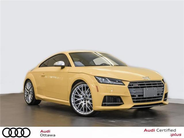 2016 Audi TTS 2.0T (Stk: PA488) in Ottawa - Image 1 of 22