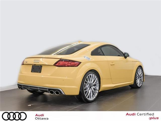 2016 Audi TTS 2.0T (Stk: PA488) in Ottawa - Image 3 of 22