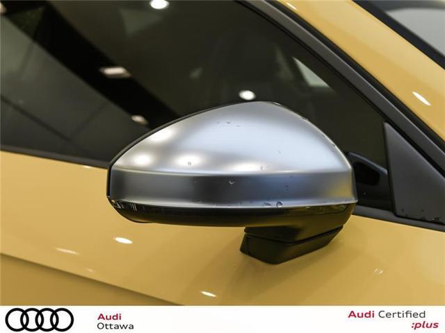 2016 Audi TTS 2.0T (Stk: PA488) in Ottawa - Image 9 of 22