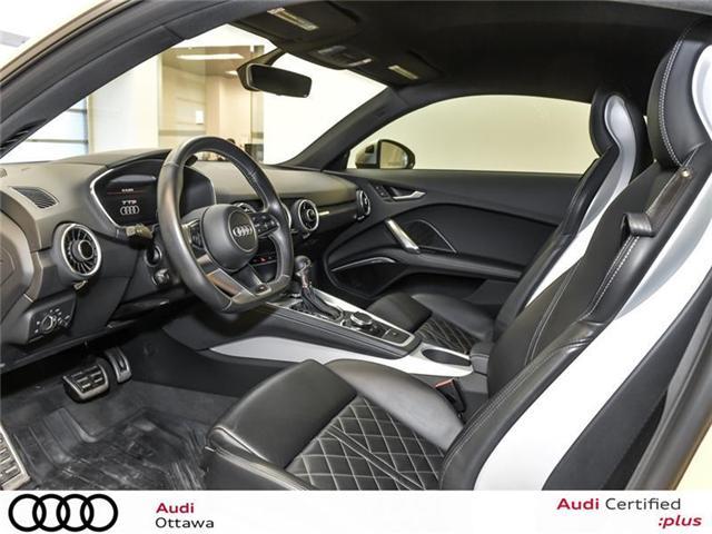 2016 Audi TTS 2.0T (Stk: PA488) in Ottawa - Image 13 of 22