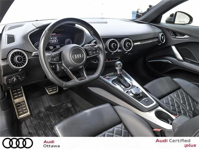 2016 Audi TTS 2.0T (Stk: PA488) in Ottawa - Image 15 of 22