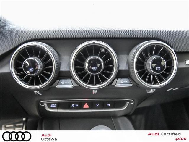 2016 Audi TTS 2.0T (Stk: PA488) in Ottawa - Image 19 of 22