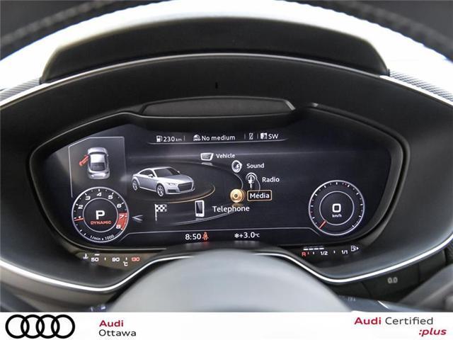 2016 Audi TTS 2.0T (Stk: PA488) in Ottawa - Image 20 of 22