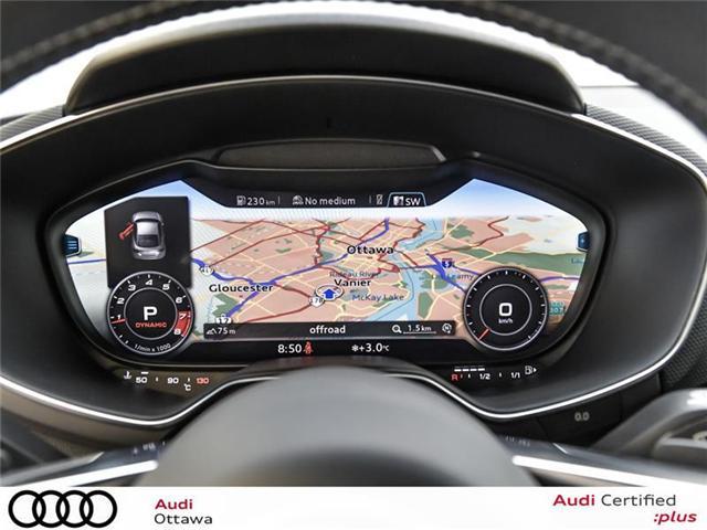 2016 Audi TTS 2.0T (Stk: PA488) in Ottawa - Image 21 of 22