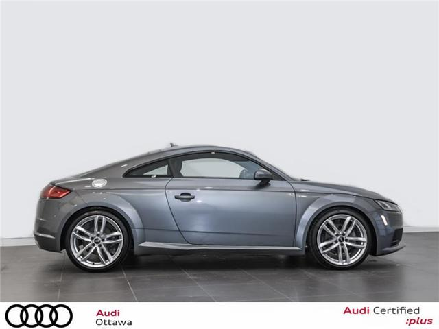 2016 Audi TT 2.0T (Stk: PA477) in Ottawa - Image 2 of 22