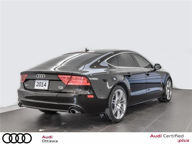 2014 Audi A7 3.0 Progressiv (Stk: PA483) in Ottawa - Image 3 of 22