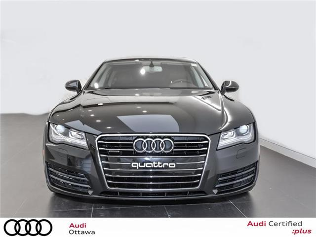 2014 Audi A7 3.0 Progressiv (Stk: PA483) in Ottawa - Image 4 of 22