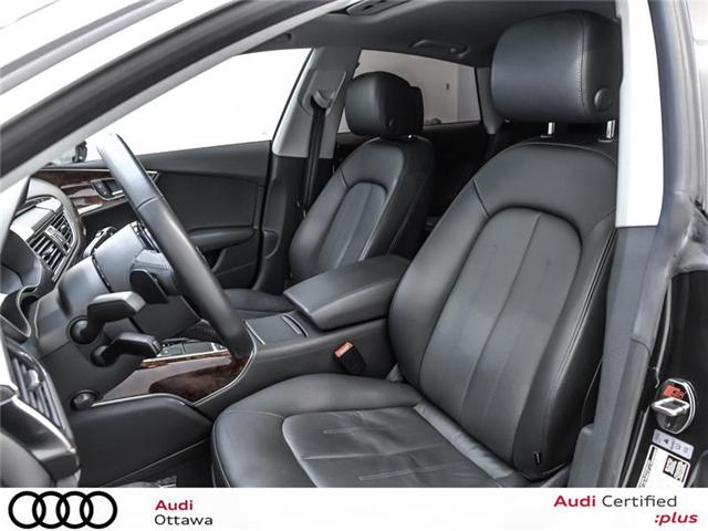 2014 Audi A7 3.0 Progressiv (Stk: PA483) in Ottawa - Image 16 of 22