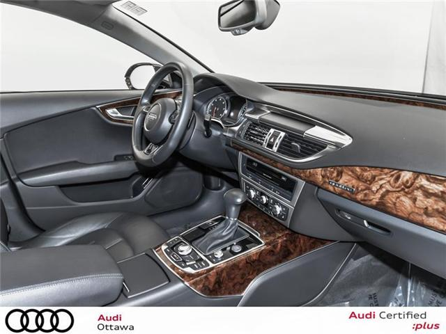 2014 Audi A7 3.0 Progressiv (Stk: PA483) in Ottawa - Image 18 of 22