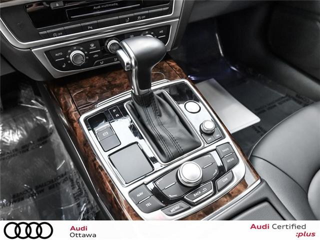 2014 Audi A7 3.0 Progressiv (Stk: PA483) in Ottawa - Image 20 of 22