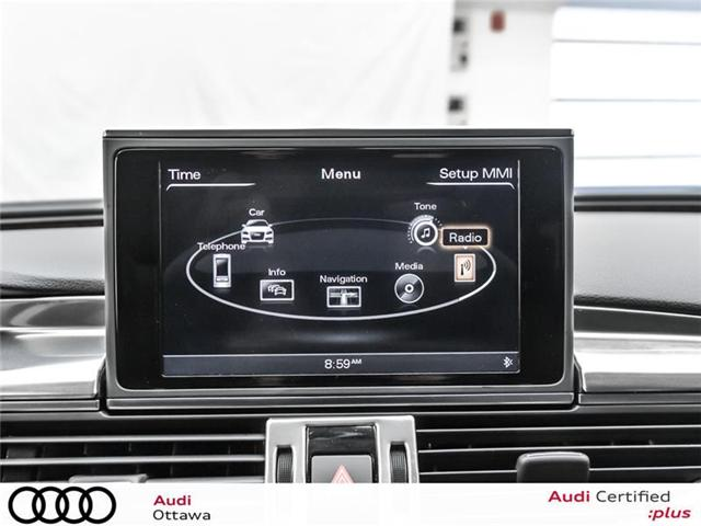 2014 Audi A7 3.0 Progressiv (Stk: PA483) in Ottawa - Image 22 of 22