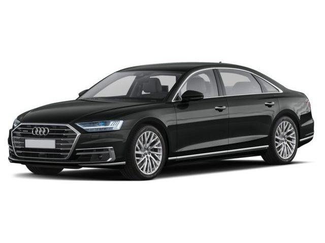 2019 Audi A8 L 55 (Stk: 91509) in Nepean - Image 1 of 2