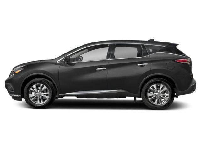 2018 Nissan Murano Platinum (Stk: JN179814) in Cobourg - Image 2 of 9