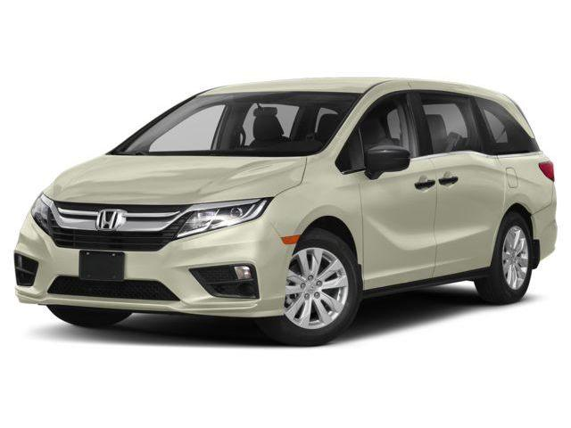 2019 Honda Odyssey LX (Stk: 19-0218) in Scarborough - Image 1 of 9