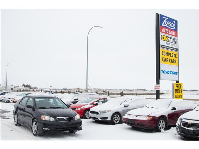 2005 Toyota Corolla CE (Stk: P349) in Brandon - Image 1 of 12