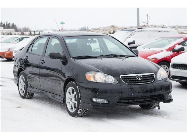 2005 Toyota Corolla CE (Stk: P349) in Brandon - Image 2 of 12