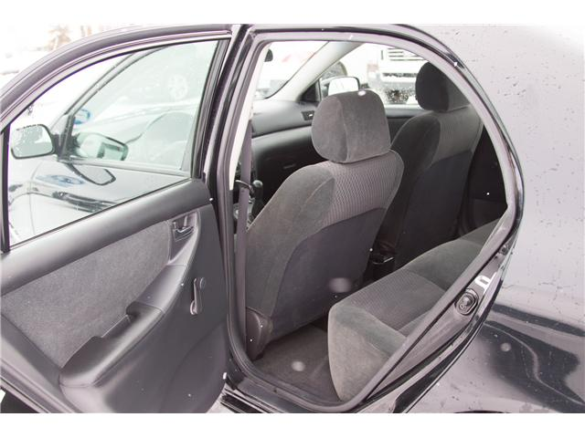 2005 Toyota Corolla CE (Stk: P349) in Brandon - Image 12 of 12