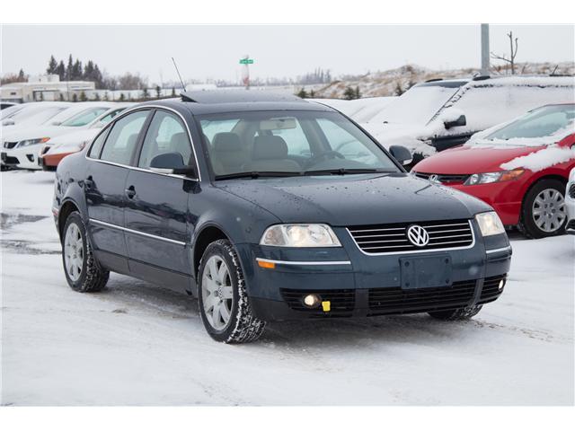 2005 Volkswagen Passat GLS 1.8T (Stk: P352) in Brandon - Image 2 of 12