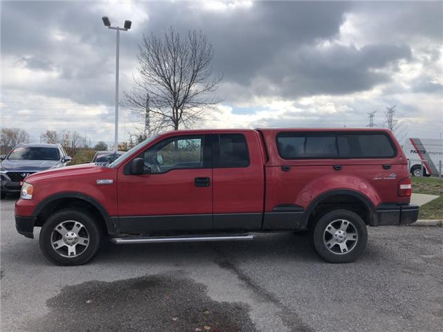 2004 Ford F-150 FX4 (Stk: 18684A) in Clarington - Image 2 of 9