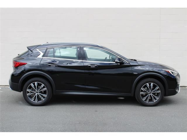 2017 Infiniti QX30 Base (Stk: A015546) in Courtenay - Image 26 of 30