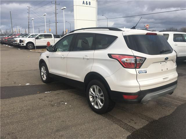 2018 Ford Escape SEL (Stk: 18574A) in Perth - Image 4 of 9