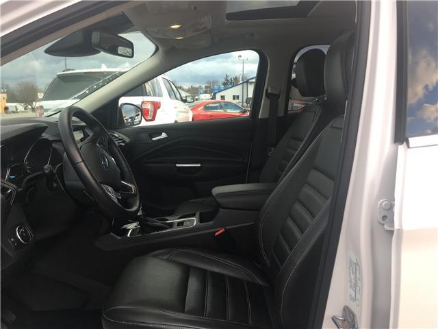 2017 Ford Escape Titanium (Stk: A5953R) in Perth - Image 7 of 8