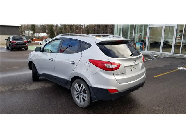 2014 Hyundai Tucson Limited (Stk: 18335-1) in Pembroke - Image 3 of 22