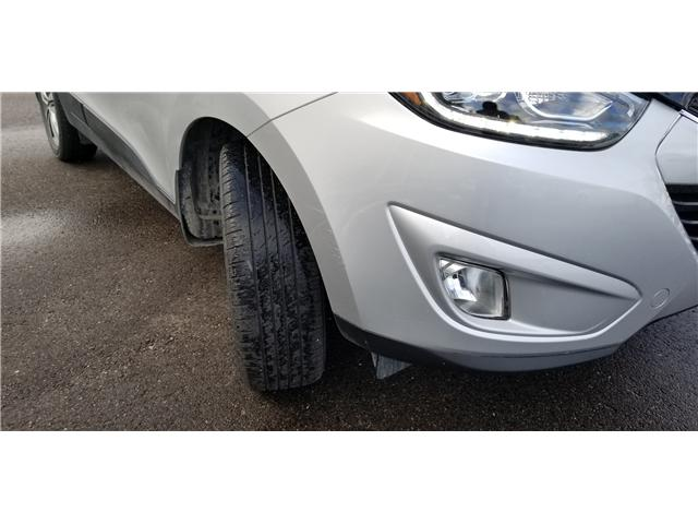 2014 Hyundai Tucson Limited (Stk: 18335-1) in Pembroke - Image 9 of 22