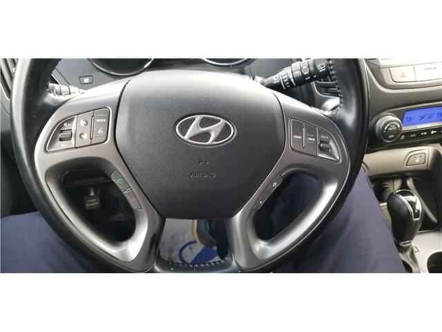 2014 Hyundai Tucson Limited (Stk: 18335-1) in Pembroke - Image 13 of 22