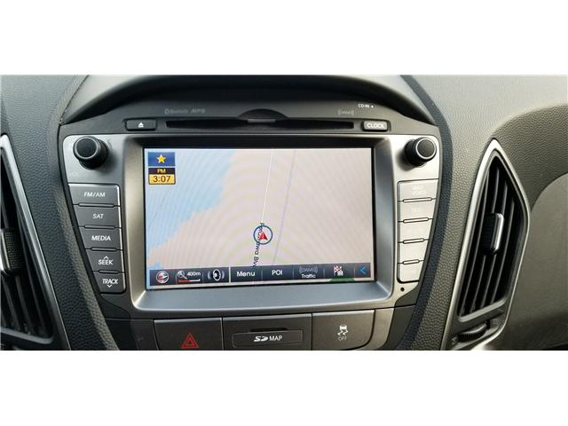 2014 Hyundai Tucson Limited (Stk: 18335-1) in Pembroke - Image 15 of 22