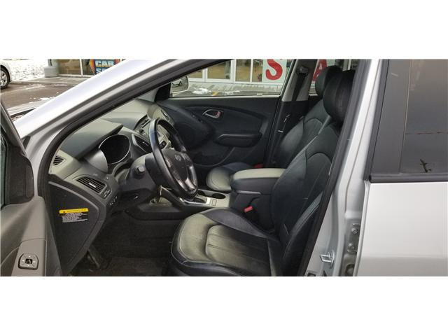 2014 Hyundai Tucson Limited (Stk: 18335-1) in Pembroke - Image 12 of 22