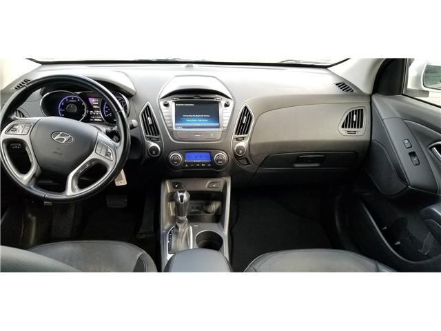 2014 Hyundai Tucson Limited (Stk: 18335-1) in Pembroke - Image 11 of 22