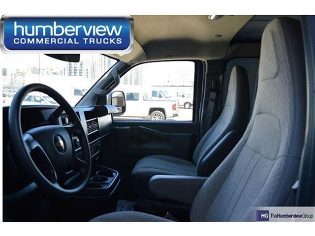 2017 Chevrolet Express 2500 1WT (Stk: CTDR2201 SHORT) in Mississauga - Image 3 of 11