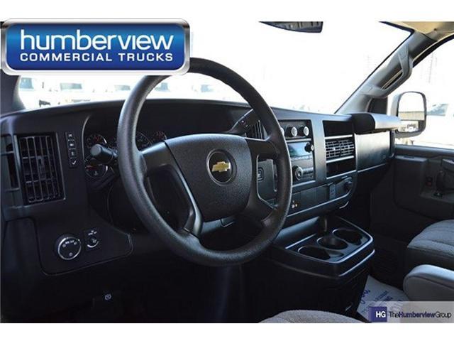 2017 Chevrolet Express 2500 1WT (Stk: CTDR2201 SHORT) in Mississauga - Image 4 of 11