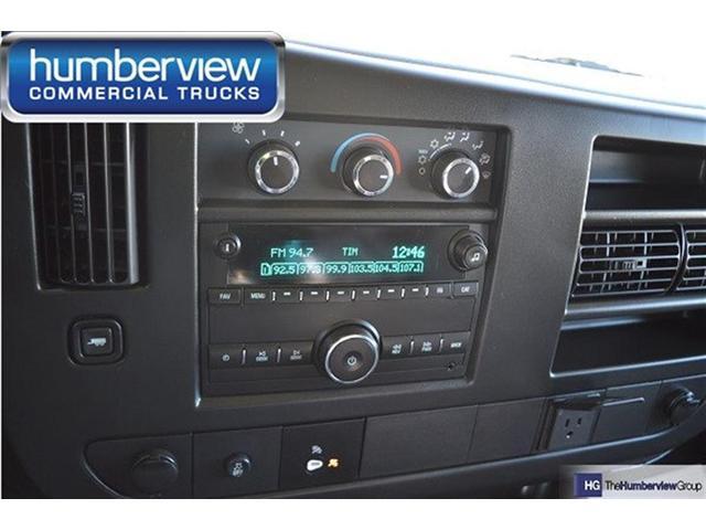 2017 Chevrolet Express 2500 1WT (Stk: CTDR2201 SHORT) in Mississauga - Image 6 of 11