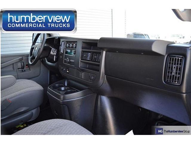 2017 Chevrolet Express 2500 1WT (Stk: CTDR2201 SHORT) in Mississauga - Image 9 of 11