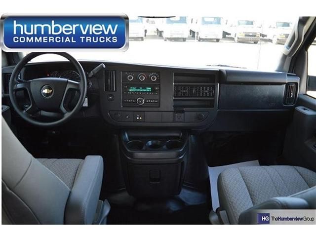 2017 Chevrolet Express 2500 1WT (Stk: CTDR2201 SHORT) in Mississauga - Image 7 of 11