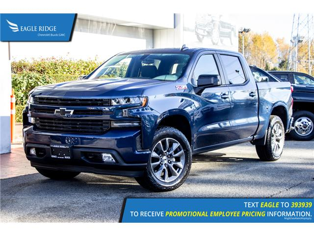 2019 Chevrolet Silverado 1500 RST (Stk: 99203A) in Coquitlam - Image 1 of 18