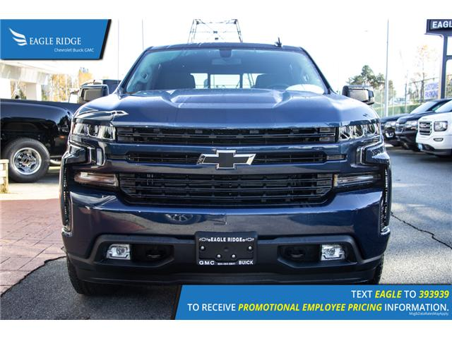 2019 Chevrolet Silverado 1500 RST (Stk: 99203A) in Coquitlam - Image 2 of 18