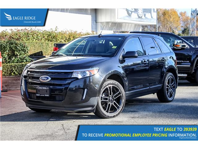 2014 Ford Edge SEL (Stk: 148976) in Coquitlam - Image 1 of 16