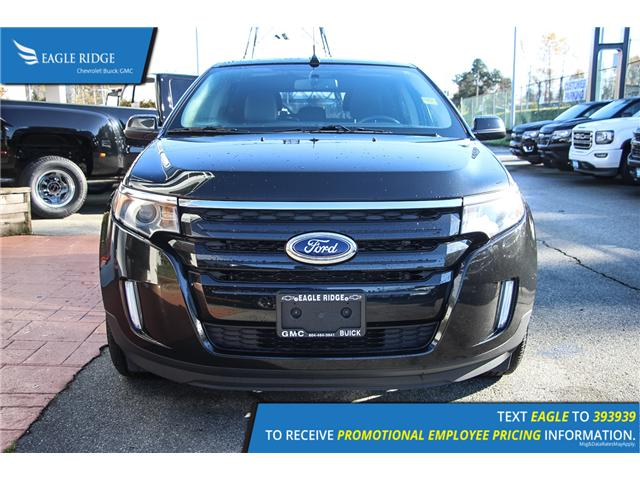 2014 Ford Edge SEL (Stk: 148976) in Coquitlam - Image 2 of 16