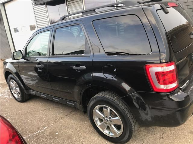 2011 Ford Escape XLT Automatic (Stk: 87) in Winnipeg - Image 2 of 7