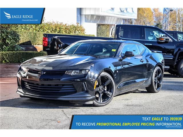 2018 Chevrolet Camaro 1LT (Stk: 188275) in Coquitlam - Image 1 of 13