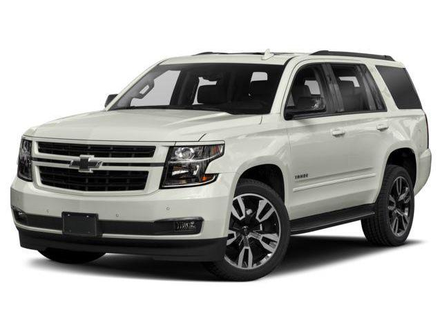 2018 Chevrolet Tahoe Premier (Stk: 181121) in Ottawa - Image 1 of 9