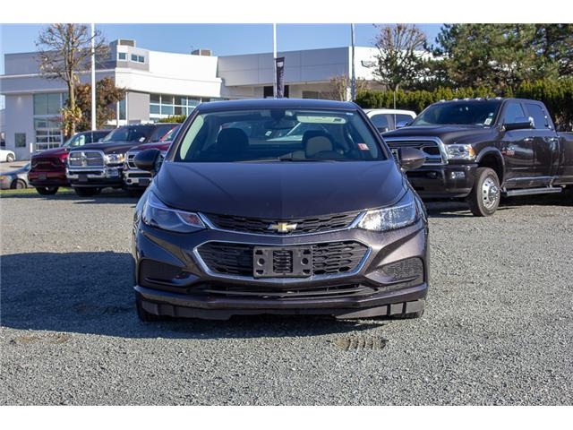 2017 Chevrolet Cruze LT Auto (Stk: AB0789) in Abbotsford - Image 2 of 26