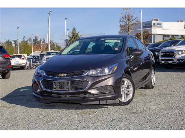 2017 Chevrolet Cruze LT Auto (Stk: AB0789) in Abbotsford - Image 3 of 26