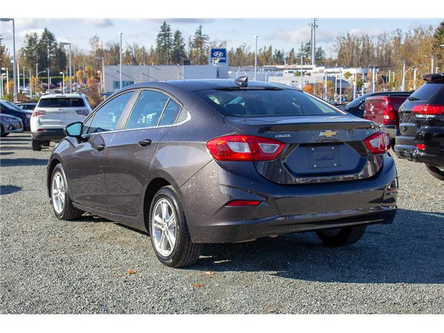 2017 Chevrolet Cruze LT Auto (Stk: AB0789) in Abbotsford - Image 5 of 26