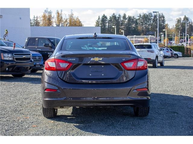 2017 Chevrolet Cruze LT Auto (Stk: AB0789) in Abbotsford - Image 6 of 26